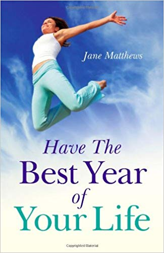 cover of Best Year